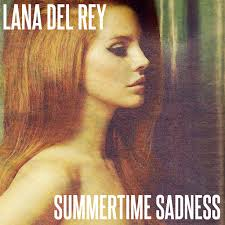 Summertime Sadness for Classical Guitar