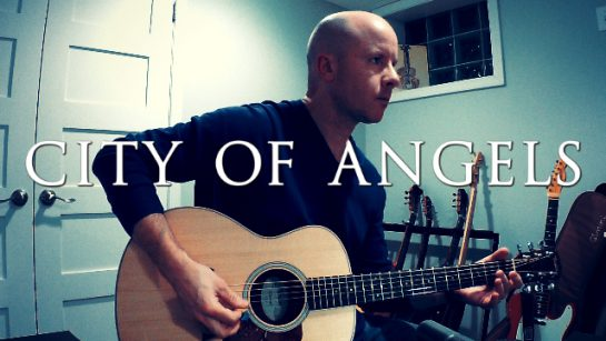 Uninvited - City of Angels - Alanis Morissette